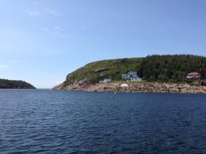 l'Île Manowin