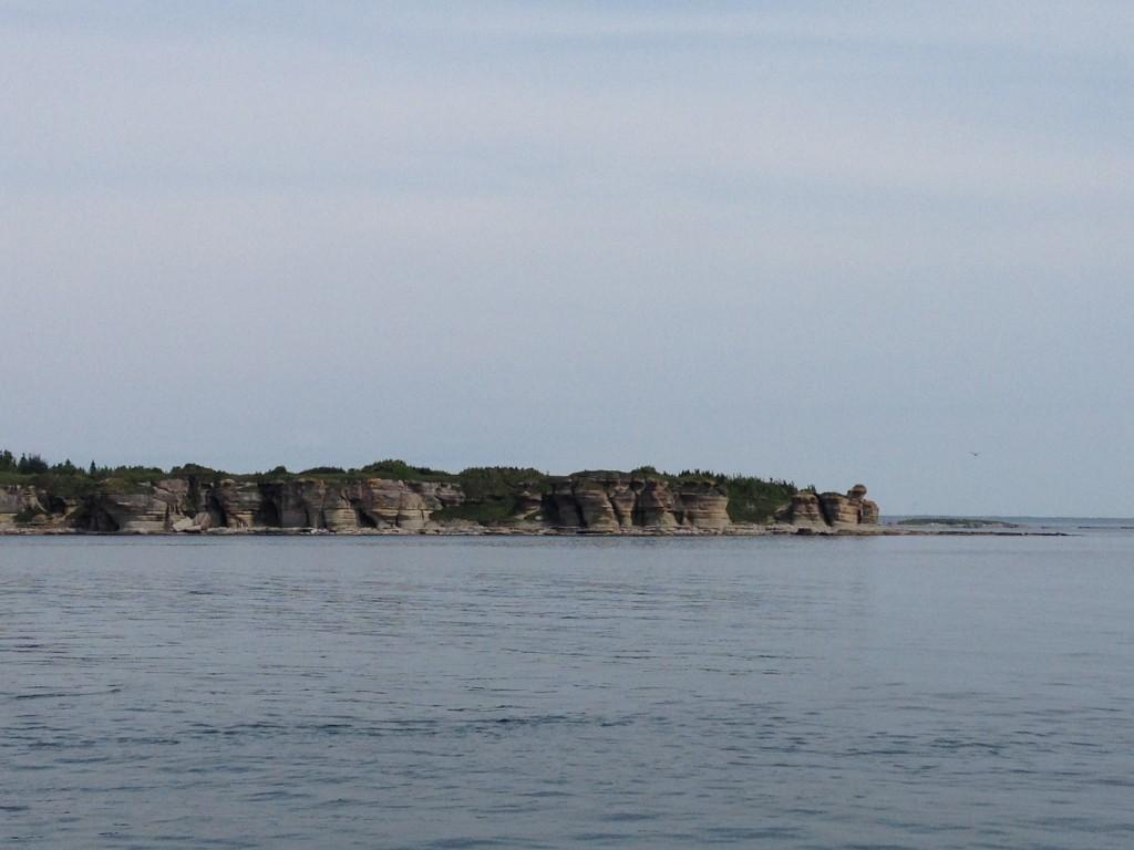 Grosse Île au Marteau